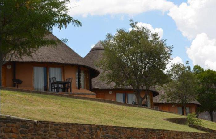 Exterior view of Aventura Aldam.
