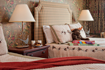 Kid Friendly Rooms at The Mountain Top Inn & Resort