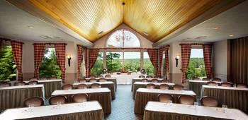 Meeting Room at Woodloch Resort