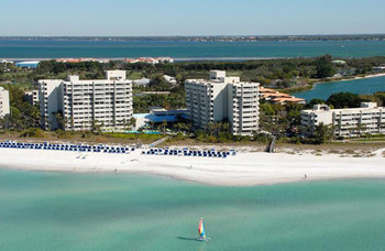 Exterior View of Longboat Key Club