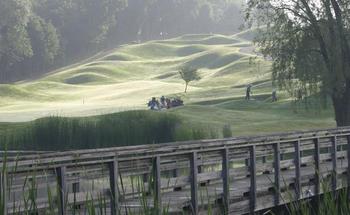 Golf course at Doral Arrowwood.