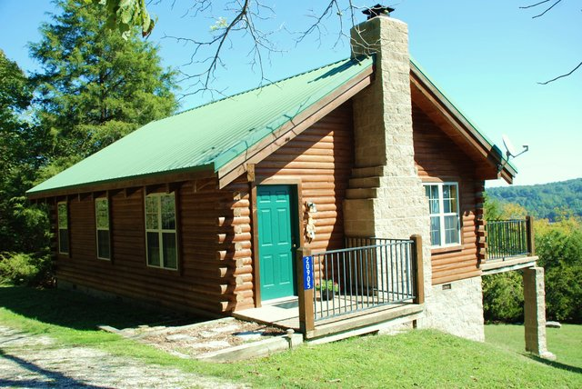 Whispering hills cabins garfield ar resort reviews Cabins eureka ca