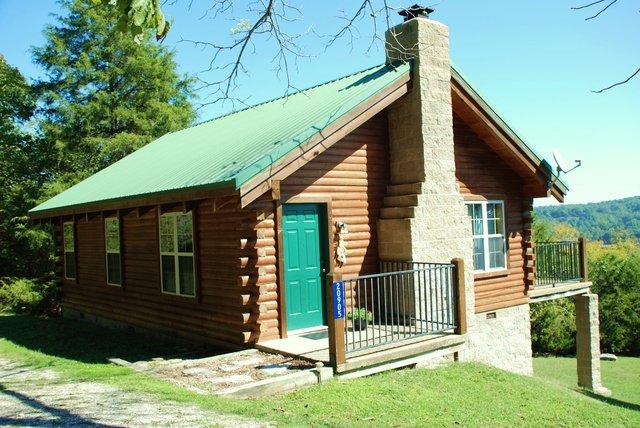Whispering hills cabins garfield ar resort reviews Cabins eureka ca
