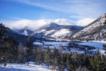 Mountains at Valhalla Resort & Vacation.