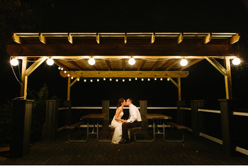 Weddings at Bug-Bee Hive Resort