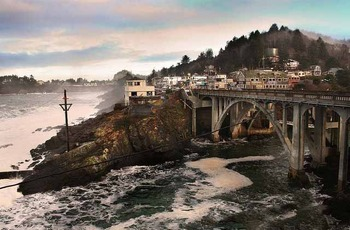 Depoe Bay at Bella Beach Property Management.
