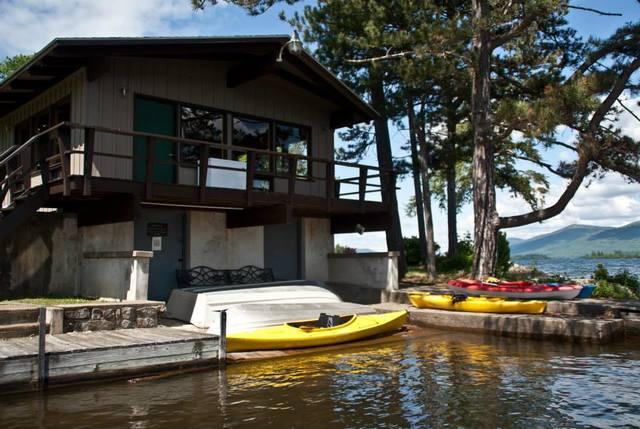 Sun castle resort lakefront townhouses and villas lake for Sun castle