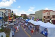 Apple Festival Main Street