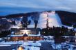 Winter Vacation Getaway at Railey Mountain Lake Vacations
