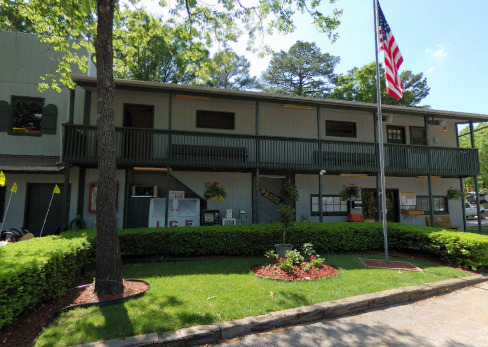 Compton Ridge Resort Branson Mo Resort Reviews