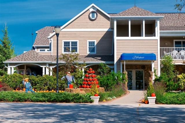 Newport Resort Egg Harbor Wi Resort Reviews