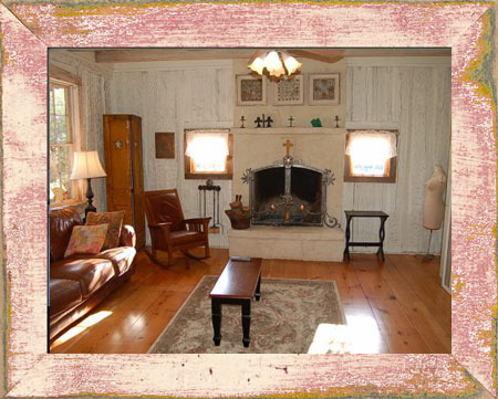 Hunt Vacation Rentals House Pecan Springs Farm Sleeps 10 Ral 4ff4b6684dbe