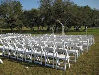 Weddings at Silver Spur Ranch
