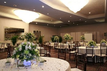 Wedding Reception at Deauville Beach Resort