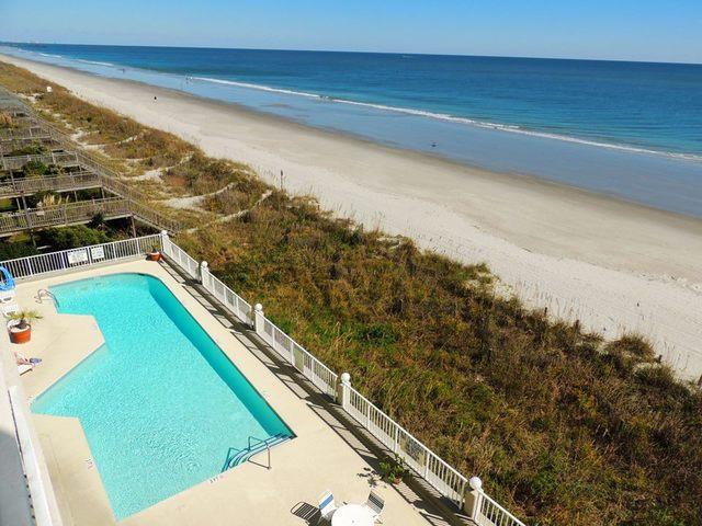 Garden City Realty Garden City Beach Sc Resort Reviews