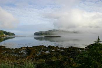 Southeast alaska all inclusive resorts for Alaska fishing lodges all inclusive