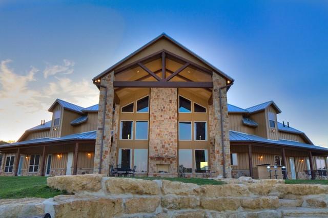 Venado springs ranch bandera tx resort reviews resortsandlodges