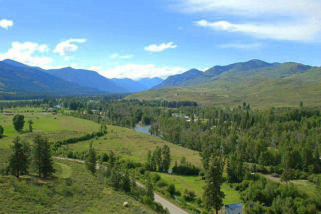 Sun Mountain Lodge (Winthrop, WA) - Resort Reviews ...