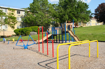 Kid's Playground at Honor's Haven Resort & Spa