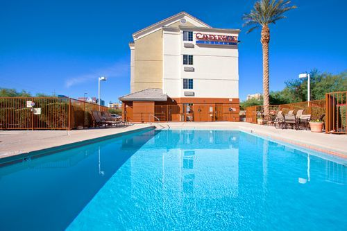 Candlewood Suites Las Vegas Las Vegas Nv Resort Reviews