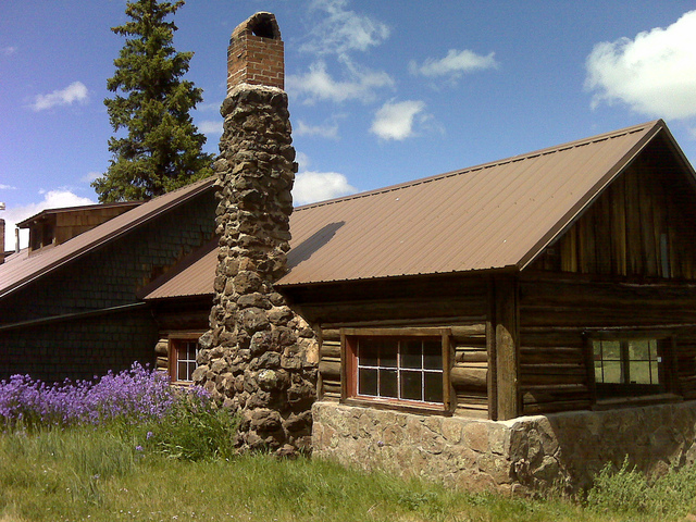 Molly butler lodge and cabins greer az resort reviews for Cabins near greer az