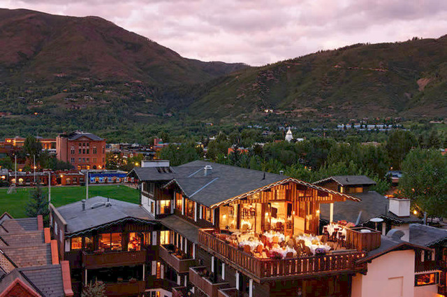 Mountain Chalet Aspen Aspen Co Resort Reviews