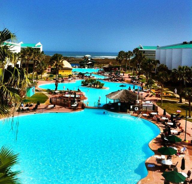 Port Royal Ocean Resort & Conference Center (Port Aransas