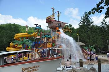 White Mountain Waterpark Resorts Resortsandlodges Com