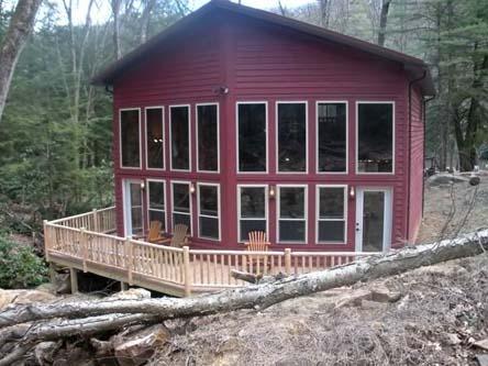 Stonecrest Cabins Leeper Pa Resort Reviews