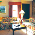 Living Room at Split Rock Resort & Golf Club