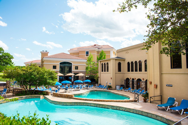 Tanglewood Resort And Conference Center (Pottsboro, TX