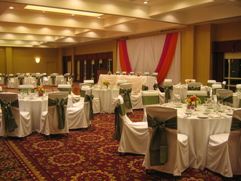 Ballroom at DoubleTree Fallsview