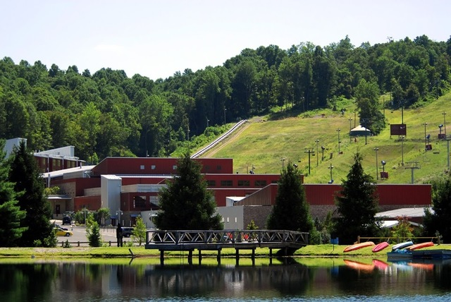 Bear Creek Mountain Resort Macungie Pa Resort Reviews