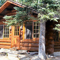 Red Pine Cabin at Lodge of Whispering Pines