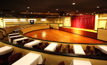 This space is great for meetings, conferences, family reunions and parties or all kinds!
