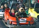Go Karts at Woodloch Resort