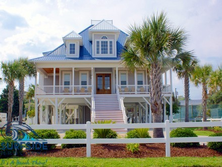 Surfside Realty Company Inc Surfside Beach Sc