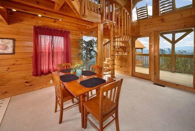 Timber Tops Luxury Cabin Rentals Pigeon Forge Tn Resort Reviews Resortsandlodges Com