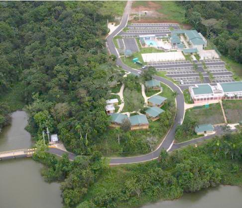 Hotel Treasure Island Cidra Resort Reviews
