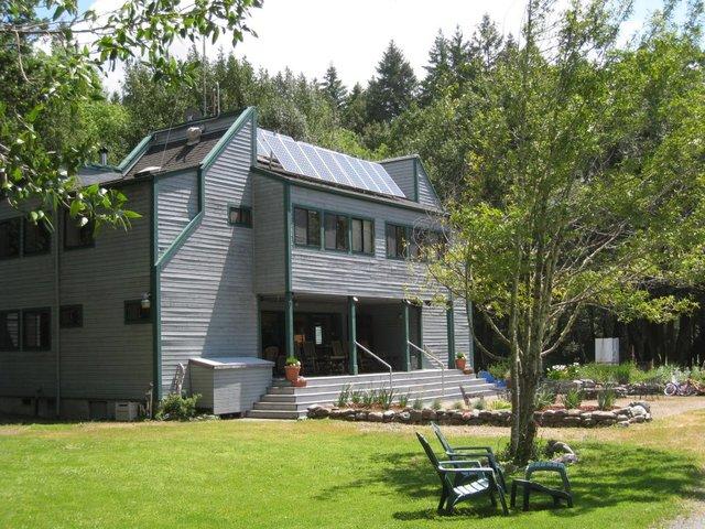 Chetco river resort brookings or resort reviews for Cabin rentals brookings oregon