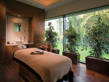 Spa at Castlemartyr.