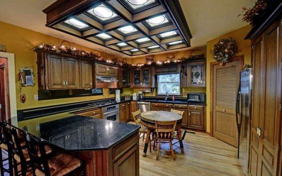 Blue Ridge Vacation Rentals Cabin Beautiful 6 Bedroom