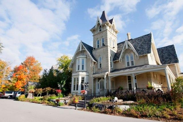 Elm Hurst Inn Amp Spa Ingersoll Ontario Resort Reviews Resortsandlodges Com