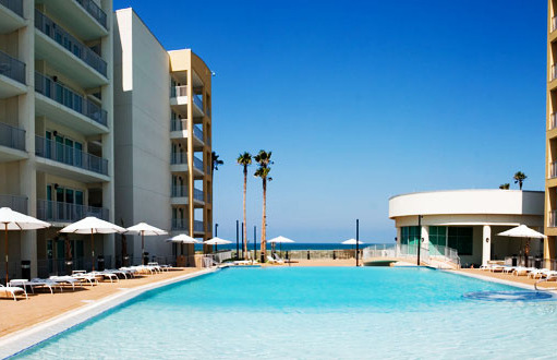Peninsula island resort spa south padre island tx for Texas spas and resorts