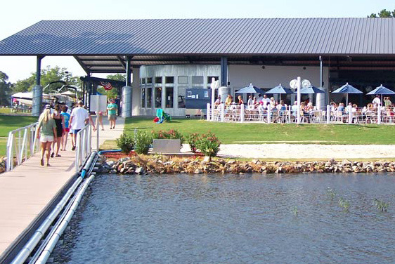 Lake Blackshear Resort Amp Golf Club Cordele Ga Resort