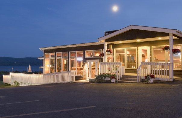 Silver Dart Lodge Baddeck Nova Scotia Resort Reviews