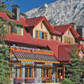 Exterior View of Banff Ptarmigan Inn