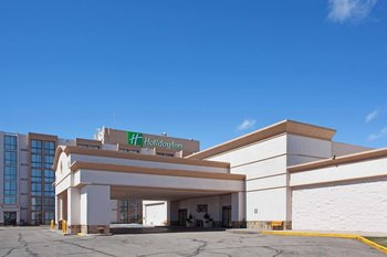 Exterior View of Holiday Inn Cheyenne-I-80 Cheyenne