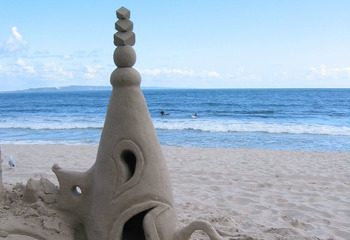 Sandcastle at Monterey Resort.