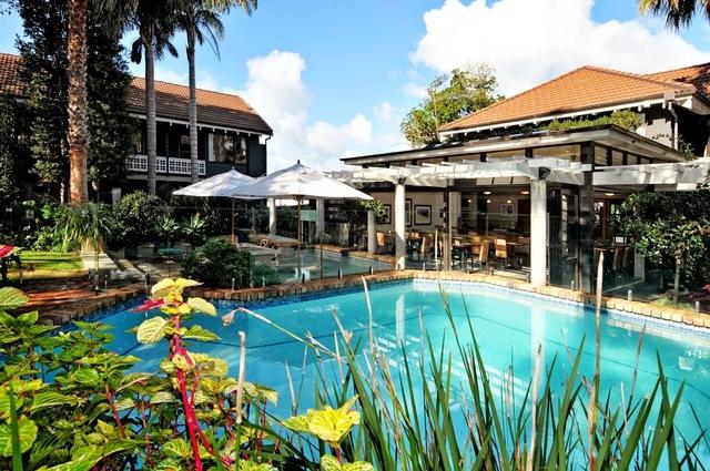 Emerald Inn On Takapuna Beach Auckland Resort